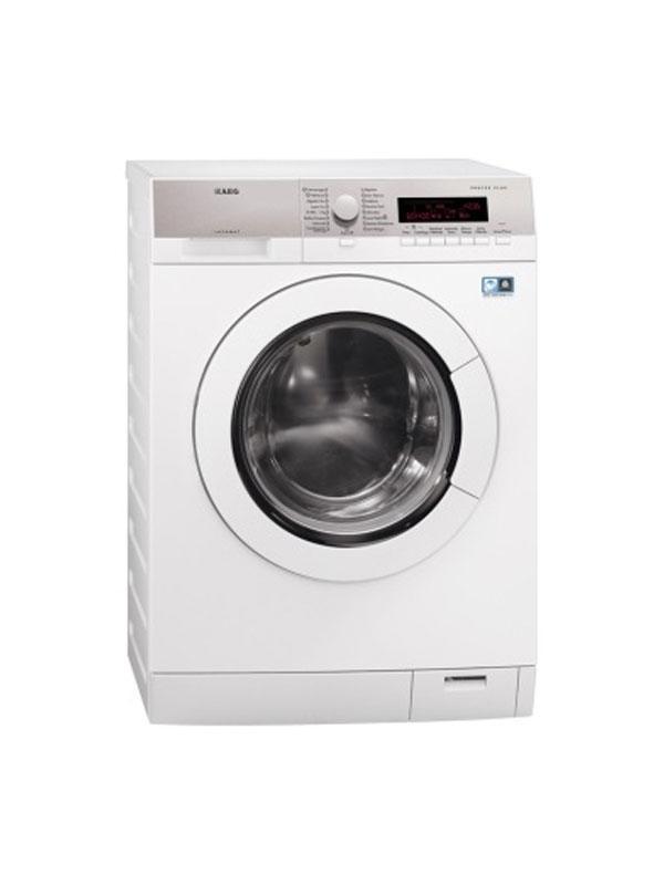 m quina de lavar roupa aeg l 87490fl hiper real euronics. Black Bedroom Furniture Sets. Home Design Ideas
